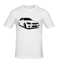 Мужская футболка Altezza