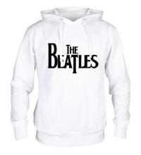 Толстовка с капюшоном The Beatles Logo