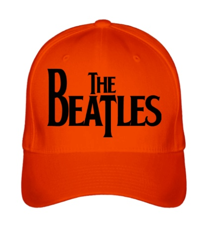 Бейсболка The Beatles Logo