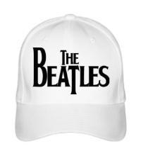 Бейсболка The Beatles Logo