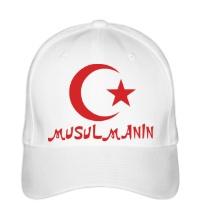 Бейсболка Musulmanin