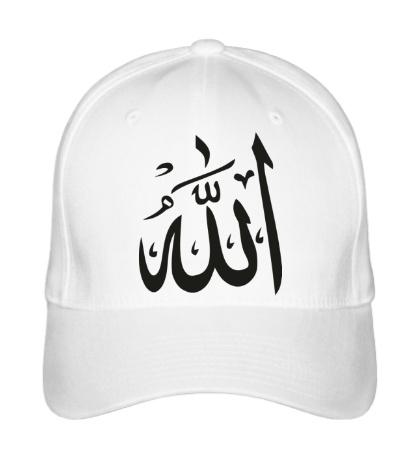 Бейсболка Аллах