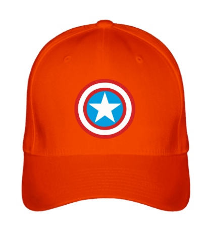 Бейсболка Капитан Америка