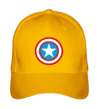 Бейсболка «Капитан Америка»