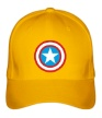 Бейсболка «Капитан Америка» - Фото 1