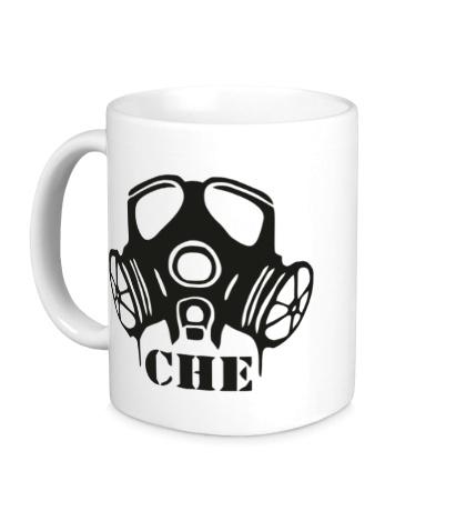 Керамическая кружка CHE