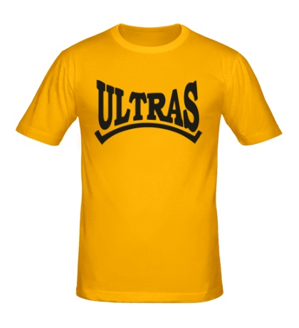 Мужская футболка Ultras Mega
