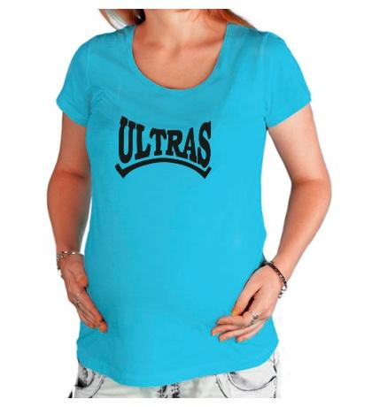 Футболка для беременной Ultras Mega