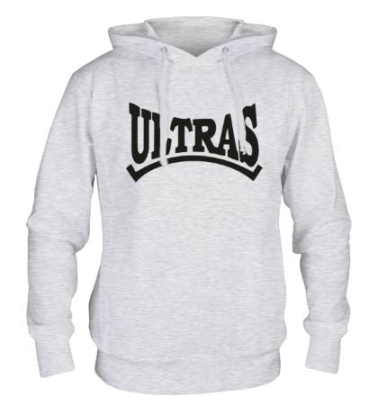 Толстовка с капюшоном Ultras Mega