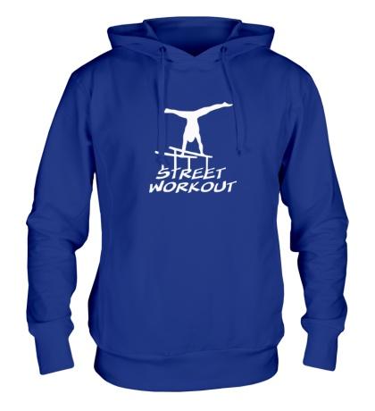 Толстовка с капюшоном Only Workout