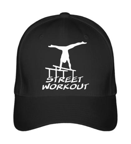 Бейсболка Only Workout