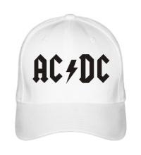 Бейсболка AC/DC