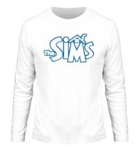 Мужской лонгслив The Sims