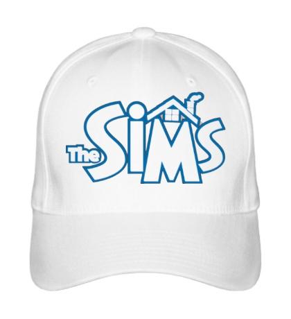 Бейсболка The Sims