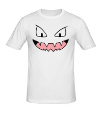 Мужская футболка Smile Hell
