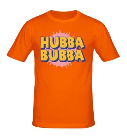 Мужская футболка Hubba Bubba