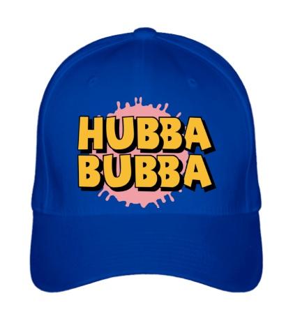 Бейсболка Hubba Bubba