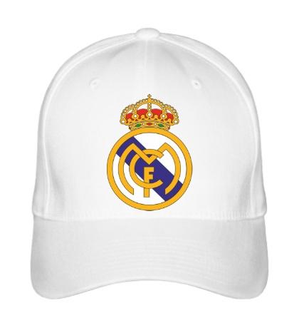 Бейсболка FC Real Madrid