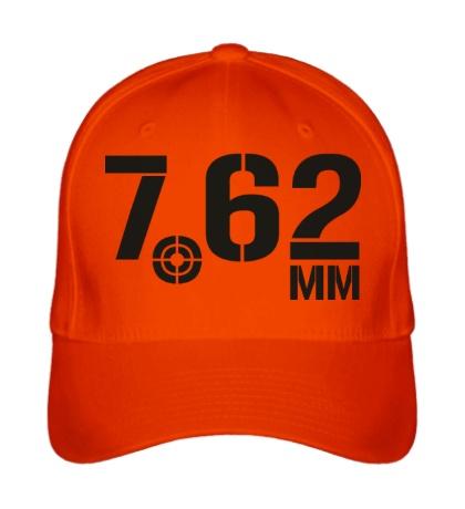 Бейсболка 7.62 мм
