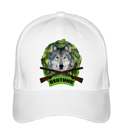 Бейсболка Охотник на волков