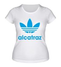 Женская футболка Alcatraz
