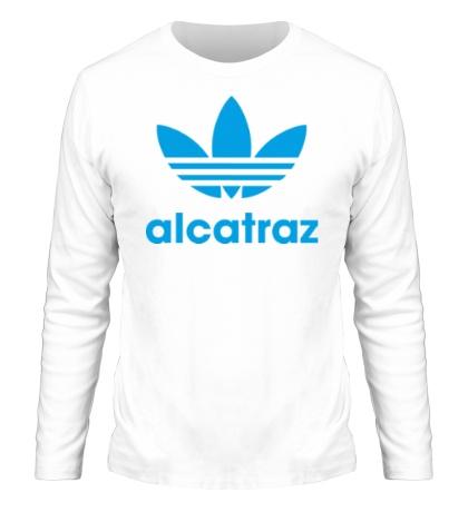 Мужской лонгслив Alcatraz