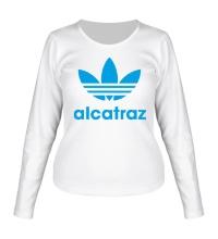 Женский лонгслив Alcatraz
