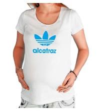 Футболка для беременной Alcatraz
