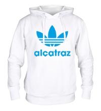Толстовка с капюшоном Alcatraz