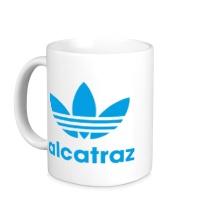 Керамическая кружка Alcatraz