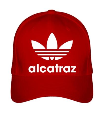 Бейсболка Alcatraz