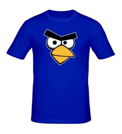 Мужская футболка Angry Birds: Red Face