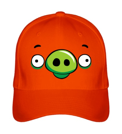 Бейсболка Angry Birds: Pig Face