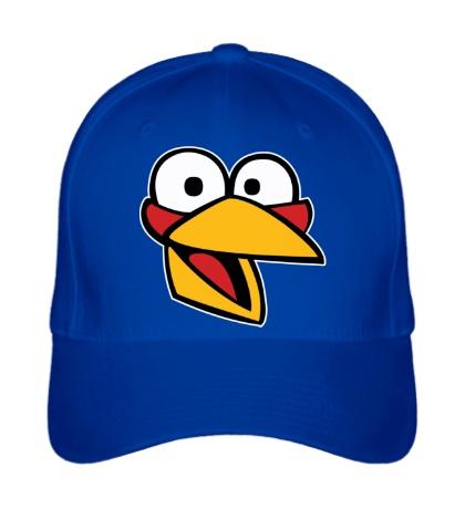 Бейсболка Angry Birds: Jake Face