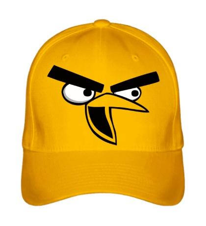 Бейсболка Angry Birds: Chuck Face