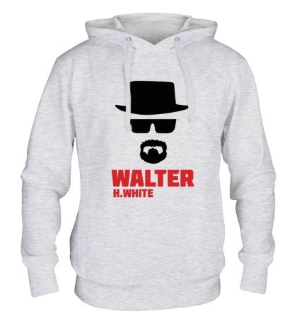 Толстовка с капюшоном Walter H.White
