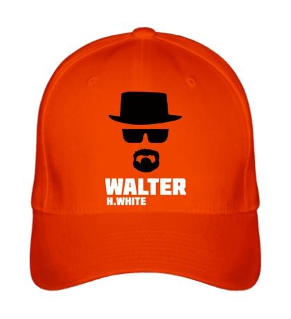 Бейсболка Walter H.White