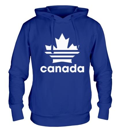 Толстовка с капюшоном Canada