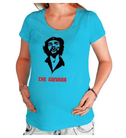 Футболка для беременной Che Guevara Revolution