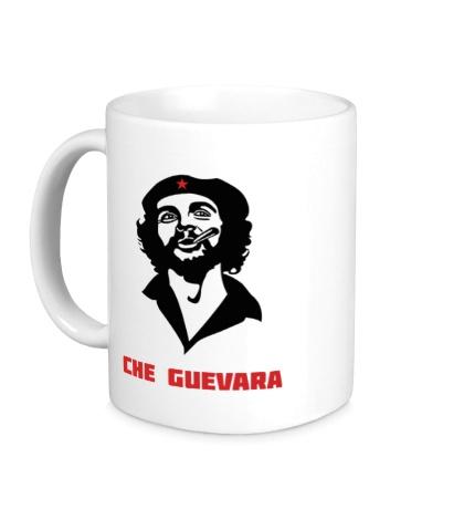 Керамическая кружка Che Guevara Revolution