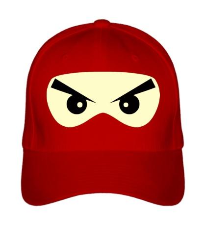 Бейсболка Dark Ninja