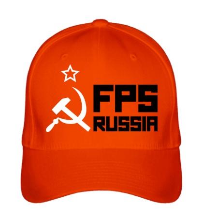 Бейсболка FPS Russia