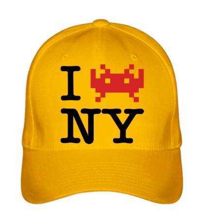 Бейсболка I invader NY