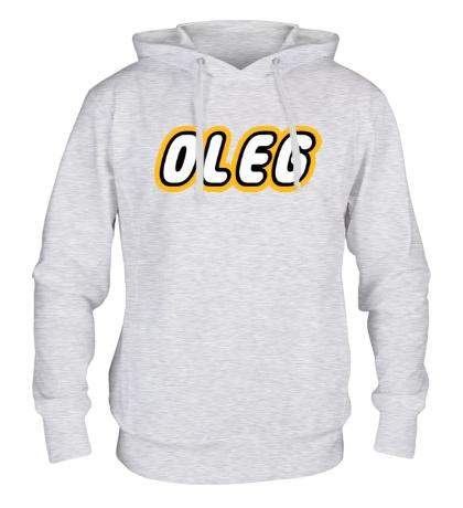 Толстовка с капюшоном Oleg