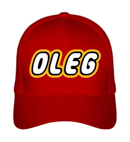 Бейсболка Oleg