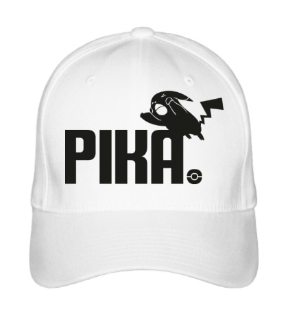 Бейсболка Pika
