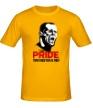 Мужская футболка «Pride Rooney» - Фото 1