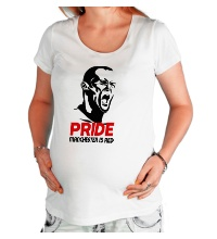 Футболка для беременной Pride Rooney