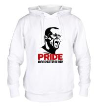 Толстовка с капюшоном Pride Rooney