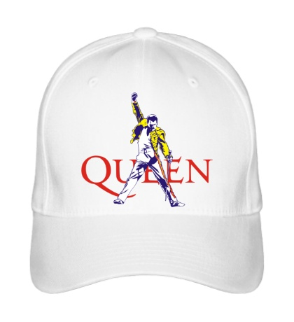 Бейсболка Queen